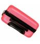 Comprar Movom Juego de 3 maletas rígidas 55-69-79cm Movom Flash rosa -55x40x20cm / 69x49x28cm / 79x56x33cm-