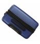 Comprar Movom Conjunto de 3 malas rígidas 55-69-79cm Movom Turbo azul  -55x40x20cm / 69x49x28cm / 79x56x33cm