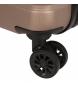 Comprar Movom Juego de 3 maletas rígidas 55-69-79cm Movom Turbo champagne -50x40x20cm / 69x49x28cm / 79x56x33cm-
