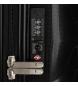 Comprar Movom Mala móvel Movom Fuji Preto rígida -37L / 67L / 98L-
