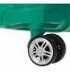 Comprar Movom Set of suitcases Movom Fuji Turquoise rigid -37L/67L/98L-