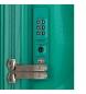Comprar Movom Set de valises Movom Fuji Turquoise Turquoise rigide -37L/67L/98L-