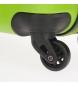 Comprar Movom Juego de maletas Movom Galaxy rígido 55-68cm Pistacho -40x55x20cm / 48x68x27cm-
