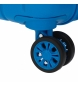 Comprar Movom Juego de maletas Movom Wood Azul -38,5x55x20cm / 49x70x28cm-