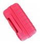 Comprar Movom Juego de maletas Movom Wood Fucsia -38,5x55x20cm / 49x70x28cm-