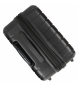 Comprar Movom Set bagagli Movom Wood nero -38,5x55x20cm / 49x70x28cm