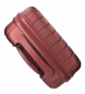 Comprar Movom Set di valigie Movom Wood Red -38,5x55x20cm / 49x70x28cm