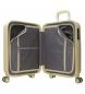 Comprar Movom Set di valigie rigide  Movom Trafalgar Yellow -38x55x20cm / 48x67x26cm