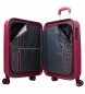 Comprar Movom Juego de maletas rígidas Movom Trafalgar Rojo  -38x55x20cm / 48x67x26cm-