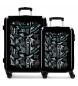Juego de maletas rígidas 55-69cm Movom Arrow -36x55x20cm / 46x69x26cm-