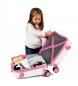 Comprar Movom Maleta correpasillos 2 ruedas multidireccionales Movom Butterfly -38x50x20cm-