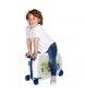 Comprar Movom Valise avec 2 roulettes multidirectionnelles Movom Dinos -38x50x20cm