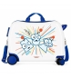 Compar Movom Suitcase with 2 multidirectional wheels Movom Myopic -38x50x20cm