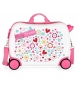 Compar Movom Suitcase for riders Movom Enjoy and Smile -38x50x20cm