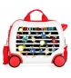 Compar Movom Petit trolley Boo to You -34x41x20cm