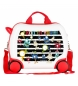 Comprar Movom Petit trolley Boo to You -34x41x20cm