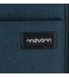 Comprar Movom Maleta de cabina 36L Movom Oslo azul marino -55x40x20cm-
