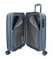 Comprar Movom Movom Legno Argento Argento rigido estensibile Cabin Case -55x38,8x20cm
