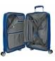 Comprar Movom Maleta de cabina Movom Fuji Azul rígida -55x38x20cm-