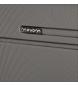 Comprar Movom Maleta de cabina Movom Galaxy rígida 55cm Antracita -40x55x20cm-