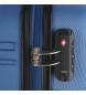 Comprar Movom Maleta de cabina Movom Galaxy rígida 55cm Azul -40x55x20cm-