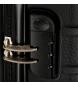 Comprar Movom Maleta de cabina rígida Movom Turbo negra -55x39x20cm-
