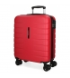 Compar Movom Rigid cabin case Movom Turbo red -55x39x20cm