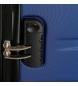 Comprar Movom Grande valise Movom Turbo bleu -79x55x32cm