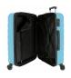 Comprar Movom Maleta grande Movom Turbo azul celeste -79x55x32cm-