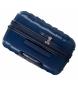 Comprar Movom Mala Grande Movom Fuji Azul Marinho Rigida -77x51x29cm-