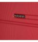 Comprar Movom Maleta mediana Movom Galaxy rígida 68cm Roja -48x68x27cm-