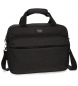 Compar Movom Movom Ottawa black carrying case 15.6