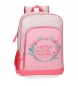 Mochila adaptable Movom Never Stop -31x42x13cm-