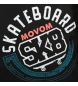 Comprar Movom Mochila 46cm duplo compartimento com carrinho Movom Underground Preto -31x46x46x15 cm