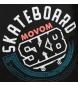 Comprar Movom Mochila 46cm duplo compartimento Movom Underground Preto -31x46x46x15 cm