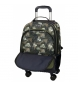 Comprar Movom Backpack with 4 wheels Roll Road Relax -32x44x21cm