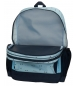 Comprar Movom Backpack with cart Movom Wink Blue Double Compartment 45x32x15cm-