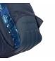 Comprar Movom Mochila Dupla Adaptável Compartimento Movom Underground Azul -33x44x13x13,5 cm