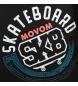 Comprar Movom Zaino mobile doppio scomparto Movom Underground rosso -33x44x13,5 cm-
