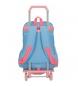 Comprar Movom Mochila doble compartimento con carro Movom Always Smile -32x45x15cm-