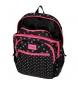 Comprar Movom Sac à dos à double compartiment avec trolley Movom Bubbles Fuchsia -33x44x13,5cm