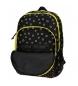 Comprar Movom Movom Bubbles Zaino doppio scomparto giallo -33x44x13,5cm-