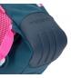 Comprar Movom Cartable à double compartiment Movom Confetti bleu 44cm
