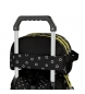 Comprar Movom Trousse de toilette double adaptable Movom Bubbles Jaune -26x16x12x12cm