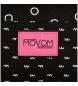 Comprar Movom Trousse de toilette Double Compartiment Adaptable Movom Bubbles Fuchsia -26x16x12cm