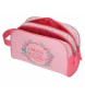 Comprar Movom Trousse de toilette Double Compartiment Adaptable Movom Never Stop -26x16x11cm