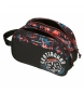 Comprar Movom Neceser Doble Compartimento Adaptable Movom Underground Rojo -26 x16x12 cm-