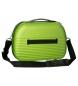 Comprar Movom Neceser Movom Dakar ABS adaptable a trolley Pistacho -35x24x15cm-