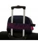 Comprar Movom Saco móvel Paisley duplo compartimento adaptável ao carrinho -16x26x12cm-