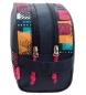 Comprar Movom Saco de toalha Movom Compartimento duplo abacaxi adaptável ao carrinho -16x26x12cm-